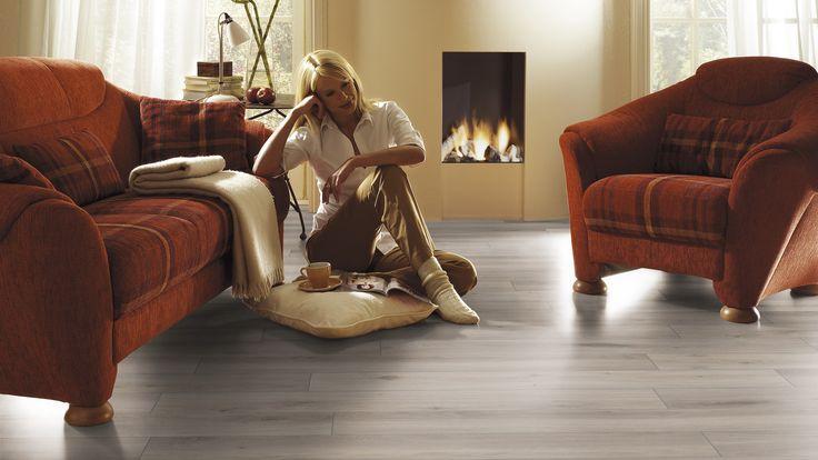 Your Floor® Rooms Loft laminaat