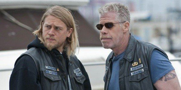 What To Watch On Streaming If You Like Sons Of Anarchy Cinemablend