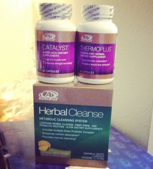 AdvoCare Herbal Cleanse Review- Day 6