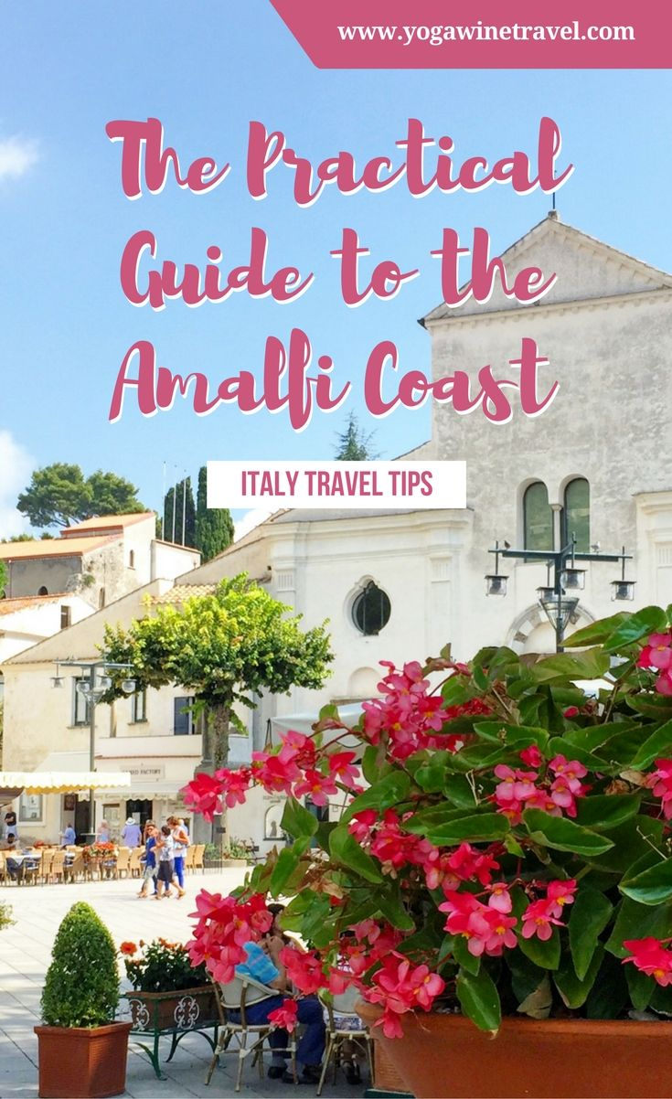 Yogawinetravel.com: The Practical Guide to the Amalfi Coast in Italy ✈✈✈ Here is your chance to win a Free International Roundtrip Ticket to Rome, Italy from anywhere in the world **GIVEAWAY** ✈✈✈ https://thedecisionmoment.com/free-roundtrip-tickets-to-europe-italy-rome/