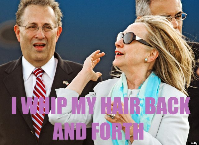 Love HRC: Laughing, Hillary Clinton, States Hillary, The Out, Election 2016, International Airports, Funny Stuff, Hillary Pac Hair, Photo