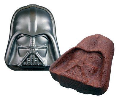 Star Wars Darth Vader Kakeform - kjøpt