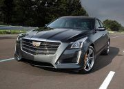 2018 Cadillac Lts Redesign