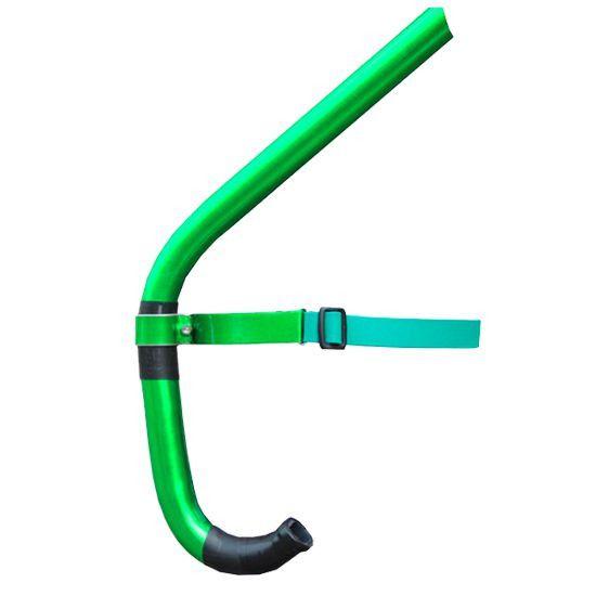Frontal snorkel Green