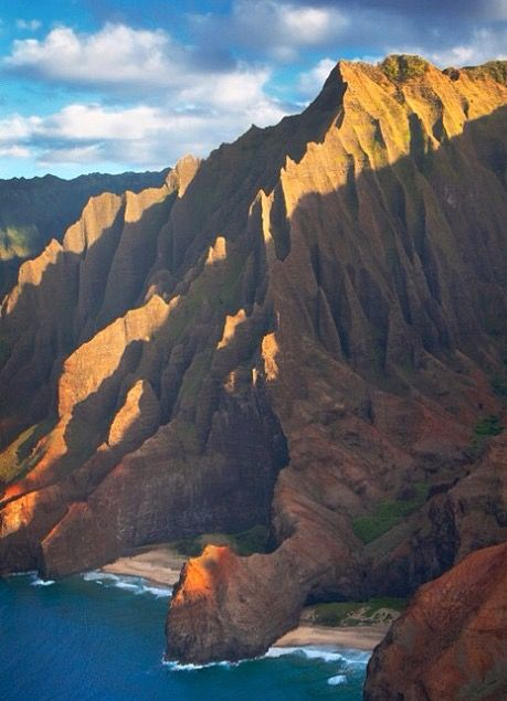 Well of course it's beautiful, this is Hawaii ///