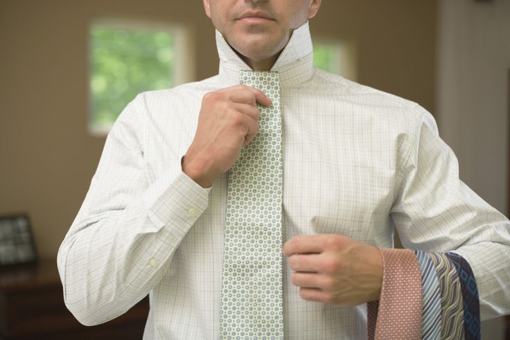 How+to+Dress+for+a+Job+Interview:+Men+