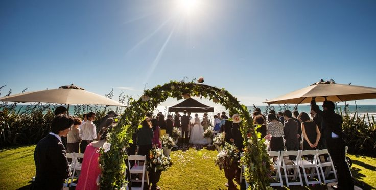 """Castaways Resort - Auckland. Find the perfect venue for your dream wedding at http://www.adayoncloud9.com/.  #wedding #venues #ideas #inspirations #NZ New Zealand Auckland"""""""