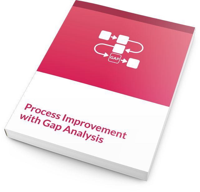 This one-day gap analysis course will be an excellent addition to your process management course set. It covers all the key steps as well as supporting tools and information gathering templates.  #gapanalysis #training #courseware