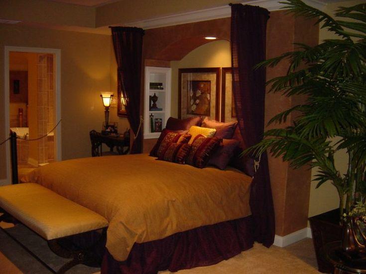 51 best basement design ideas images on pinterest for Basement master bedroom