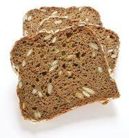 Pão Integral Chique - Máquina de Pão