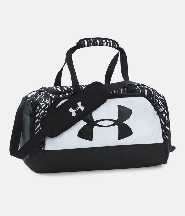 Shop Under Armour for UA Storm Watch Me Duffle in our Unisex-Womens/Girls Bags department.  Free shipping is available in US.