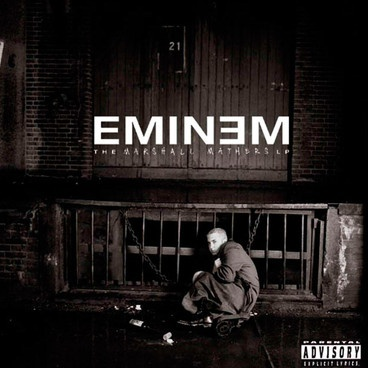 28. Eminem, 'The Marshall Mathers LP' (2000). Sold: 2.2 million. The third studio album by American rapper Eminem, 'The Marshall Mathers LP' has been ranked as one of the greatest hip hop albums of all time by Rolling Stone, Time, and XXL. It reached the top of our ranking list as well gaining a 9/10 rating in its first NME review.