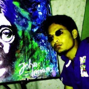 Saatchi Art Artist swapnil thakre's Profile #art