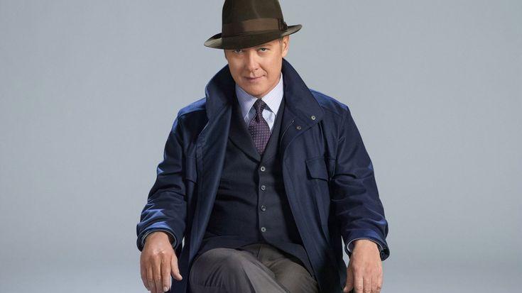 "Blacklist TV Show | James Spader As Raymond ""Red""Reddington"