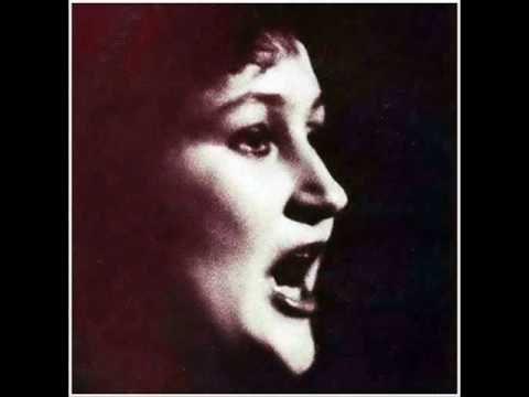 Μαρία Δημητριάδη- Κι ήθελε ακόμη