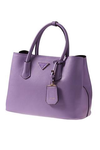 Labelladonna.gr - Τσάντα david jones Pale Purple