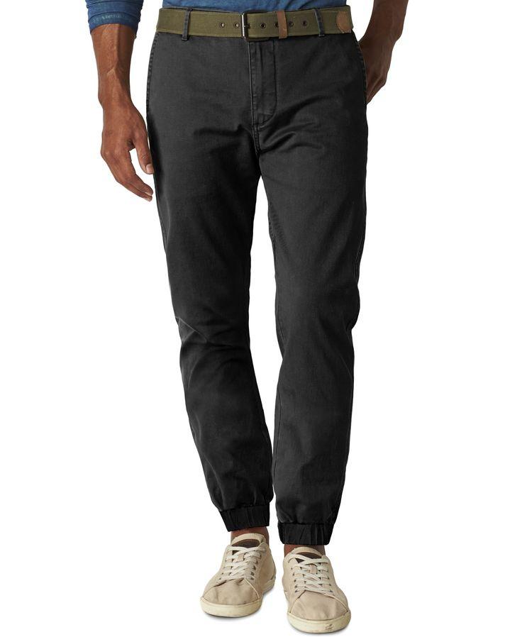 Dockers Alpha Slim-Fit Jogger Pants