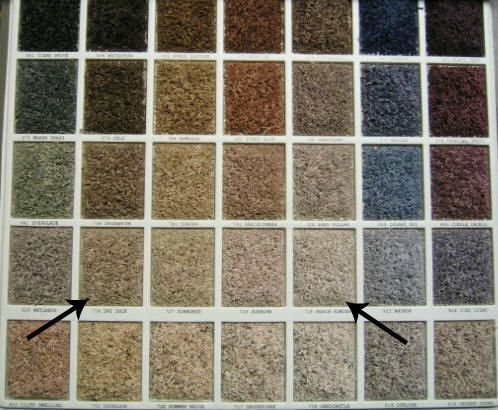 Best 25 carpet colors ideas on pinterest grey carpet for How to pick a rug color