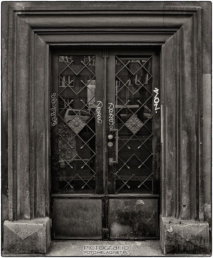 Pictografio: Door XIX