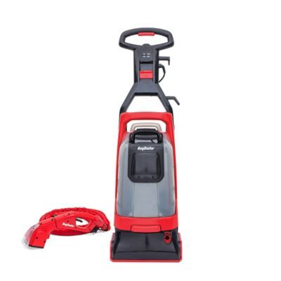 Rug Doctor Pro Deep Dial Selector Upright Carpet Cleaner With Wand