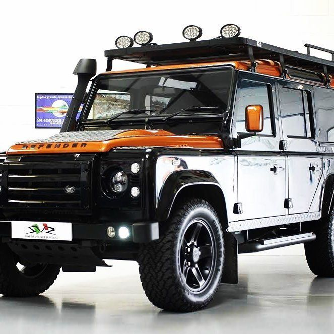 Stunning Custom Land Rover Defender now for sale in our showroom. #superveloceracing #carthrottle #lamborghini #Noble #landroverdefender #landrover by svr_uk Stunning Custom Land Rover Defender now for sale in our showroom. #superveloceracing #carthrottle #lamborghini #Noble #landroverdefender #landrover