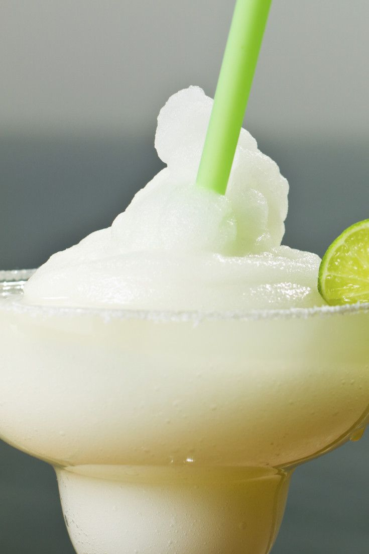 ??---Here's Why You Shouldn't Make Frozen Margaritas With Fresh Lime Juice