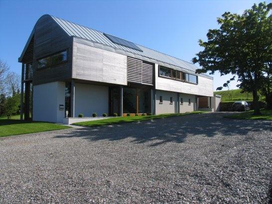 Fallahogey House Kilrea Northern Ireland United Kingdom By McGarry Moon Ar