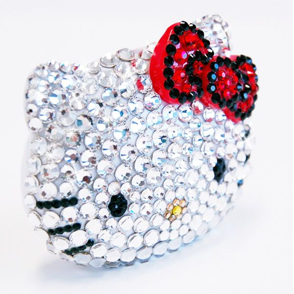 Clutch!: Mp3 Players, Kitty Boards, Kitty Mp3, Swarovski Crystals, Kitty Swarovski, Sparkle Swarovski, Swarovski Hello, Kitty Plays, Hello Kitty Pictures