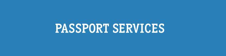 Passport Services In Ghaziabad
