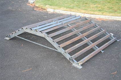 11 Best Cattle Guards And Texas Gates Images On Pinterest