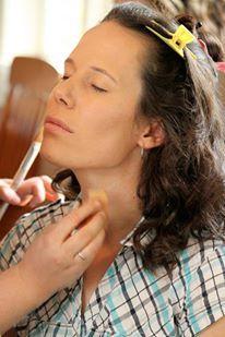 Nails ,Hair and Make up by Amanda Jayne Porteous