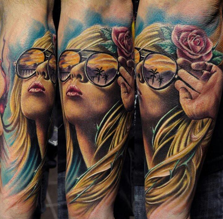 Mejores 70 imágenes de Fabulous Tattoos en Pinterest | Ideas de ...