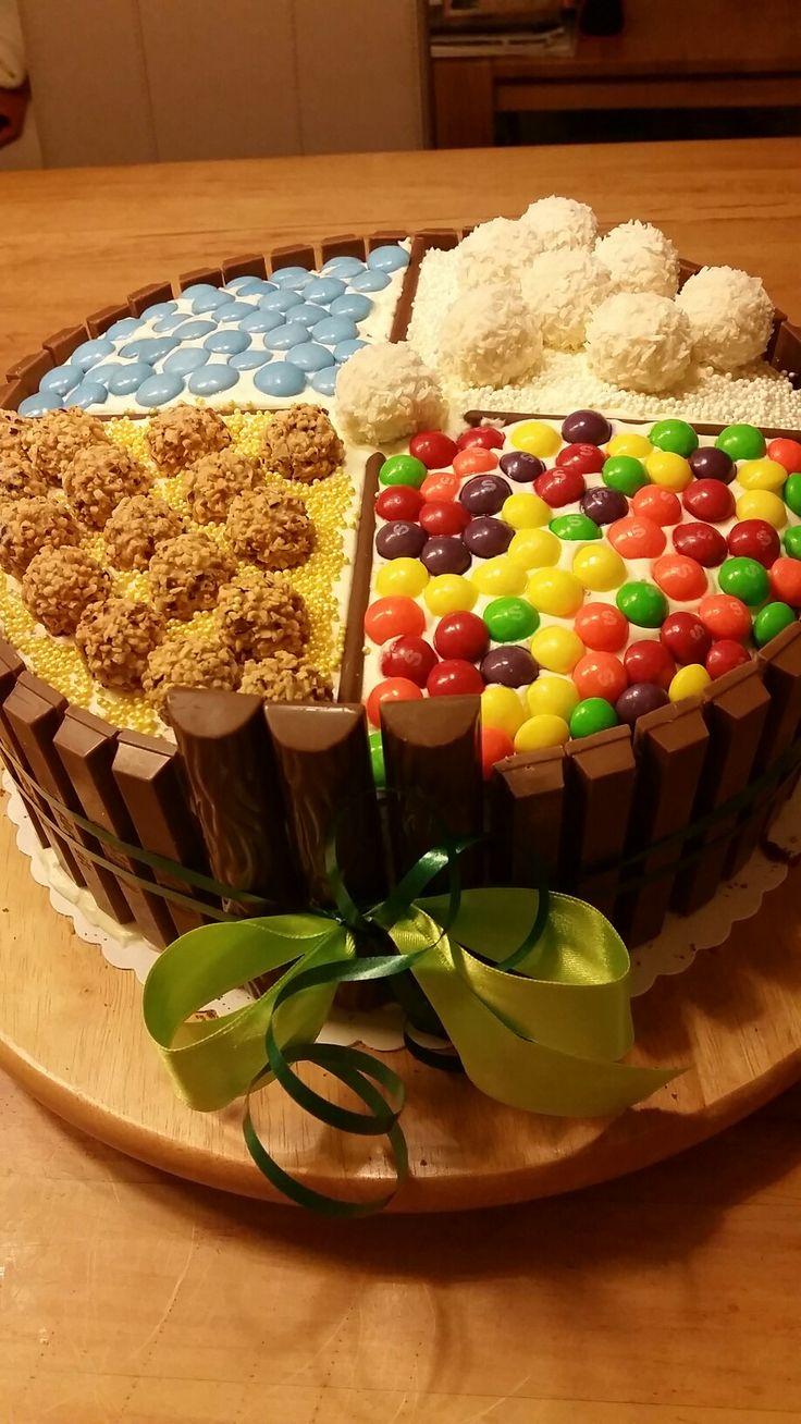 Die Besten 25 Kitkat Kuchen Rezept Ideen Auf Pinterest Kitkat