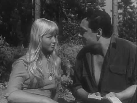 A boszorkány 1956   ( La Sorciére  --  Marina Vlady )