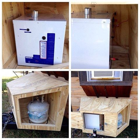 7 Best Tiny House Hot Water Heaters Images On Pinterest