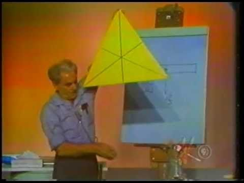 Julius Sumner Miller: Lesson 1 - The Idea of the Center of Gravity - YouTube