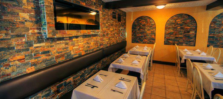 Nino S Italian Restaurant Barrie