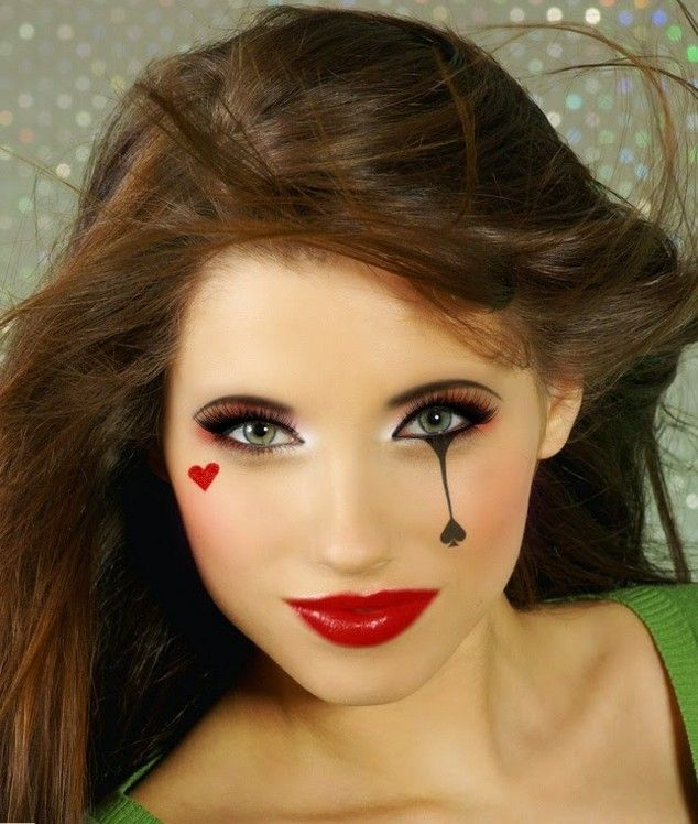 Top 4 Halloween Face Makeup Ideas | CyberLink Learning Center