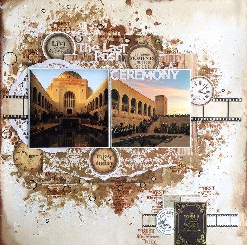 Kaisercraft - Story Book - Leonie Neal-Dawson