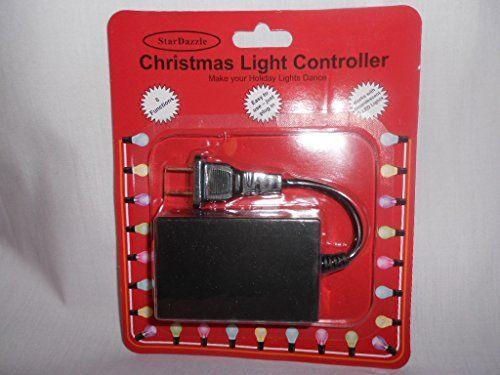 $20 Christmas Light Controller - Best Seller StarDazzle Christmas Light Controller http://www.amazon.com/dp/B00P47NRXQ/ref=cm_sw_r_pi_dp_7xwEub0QY8148