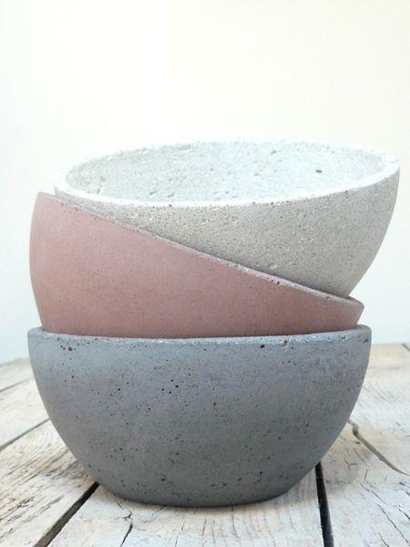 bowl (concrete) - concretebowls | Betonschalen