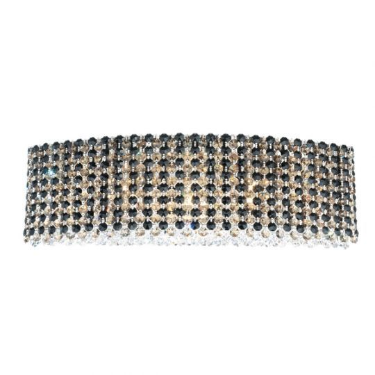 Check out the deal on Schonbek Lighting REW2106JAG Refrax Stainless Steel Wall Sconce at Littman Bros. Lighting