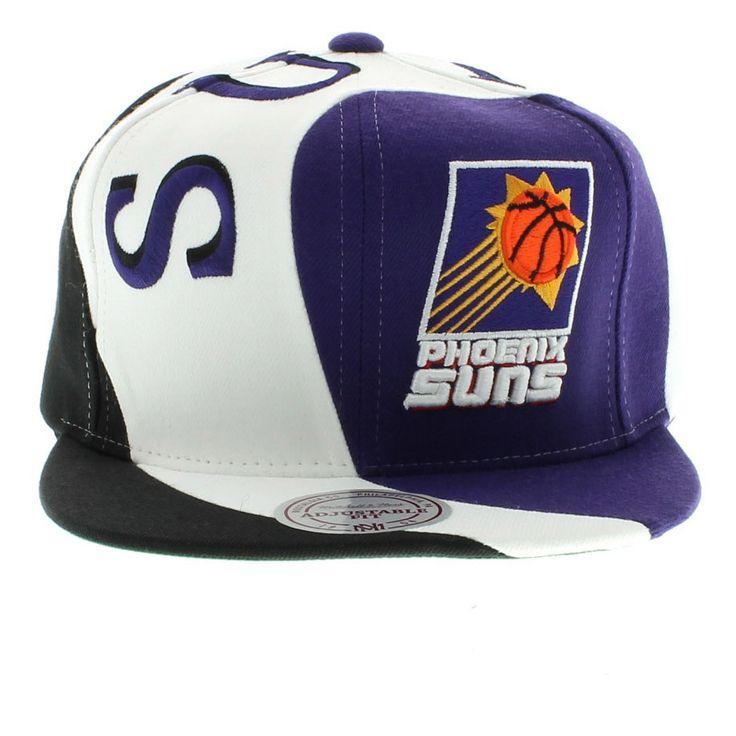 Hats Of Phoenix Suns