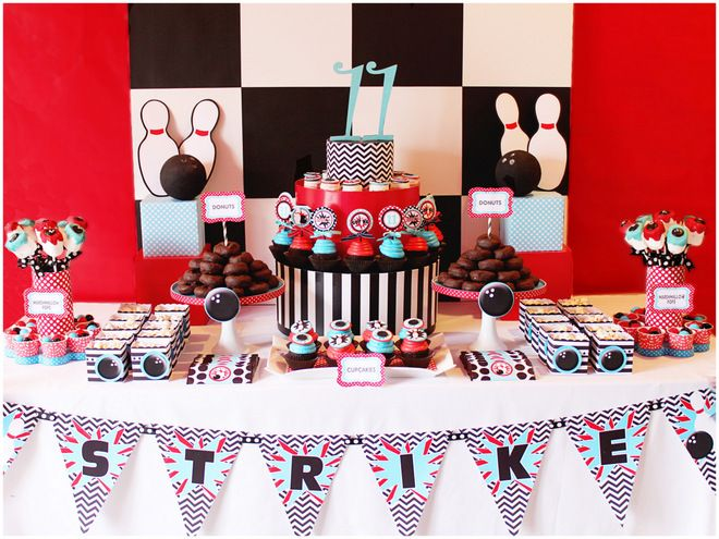 Top 10 Boys Birthday Party Themes