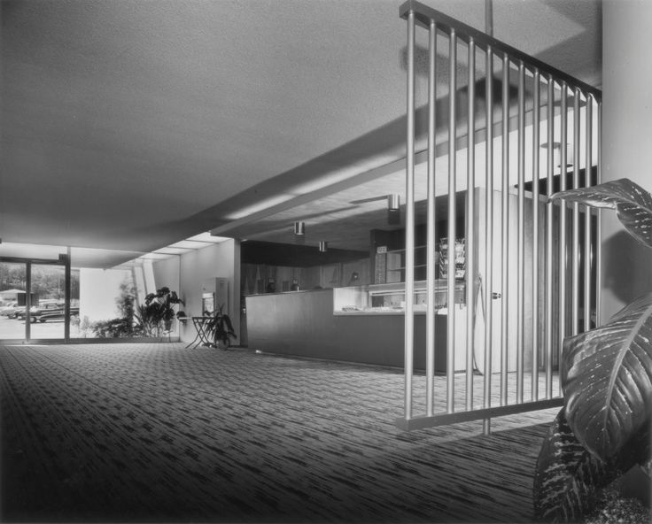 261 best archi richard neutra images on pinterest for Motor hotel los angeles