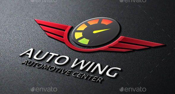 cool 19 Cool Auto Service Logo Templates (Vector & EPS)