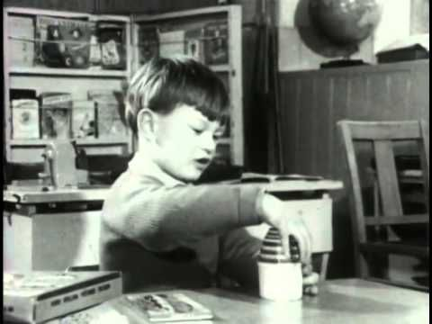 7 Up (1964) A documentary about a group of seven-year-old British children from widely ranging backgrounds are interviewed about a range of subjects. Director Michael Apted plans to reinterview them at seven-year intervals to determine how their lives and attitudes have changed.