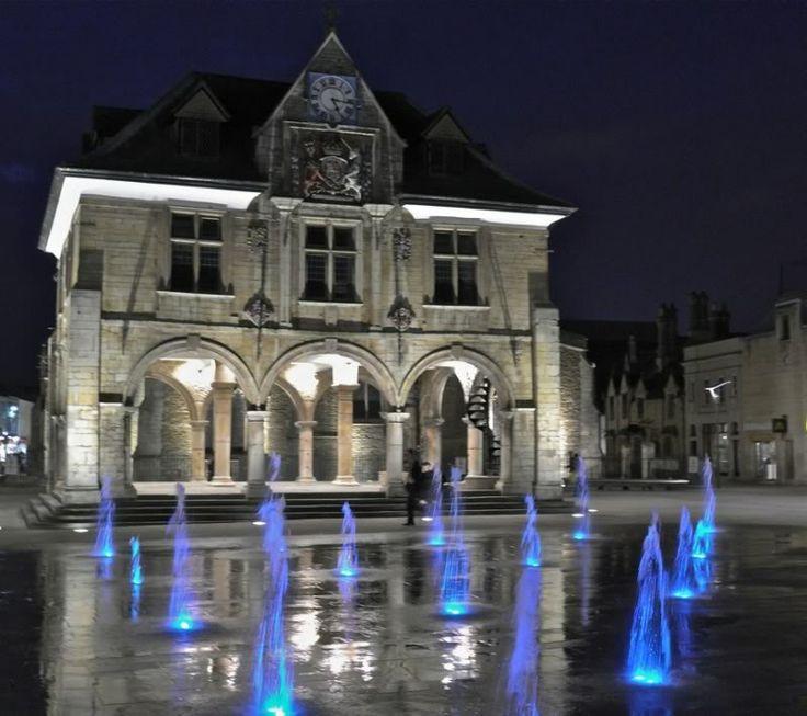 Peterborough, England
