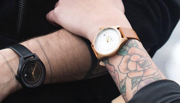 Just Time   Yanko Design