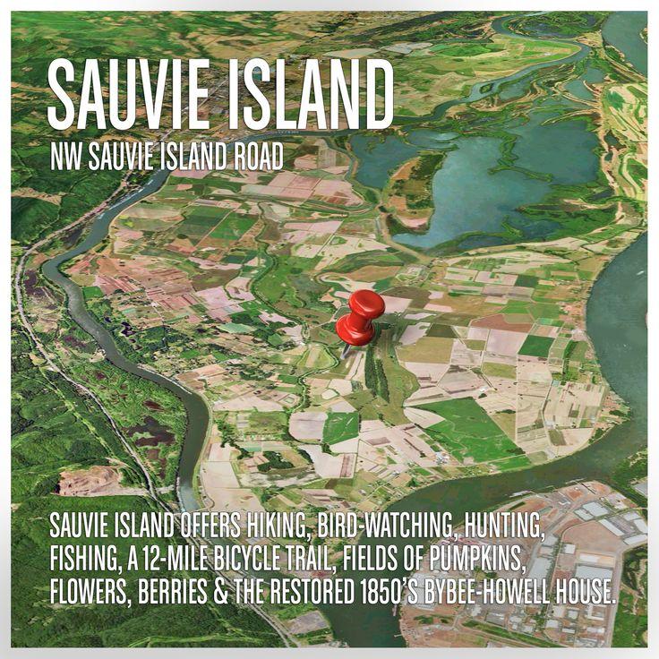 Sauvie Island Portland OregonI 15 best Social